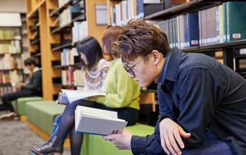 福知山公立大学古本募金