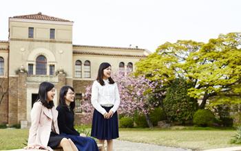 神戸女学院古本募金