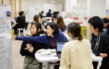 関西学院古本募金