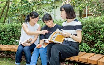 岡山県立大学古本募金