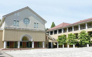 立教女学院古本募金