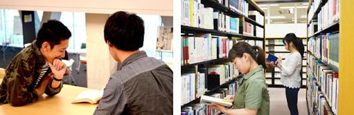 高知県立大学古本募金
